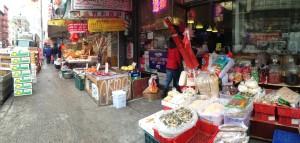 Chinatown; Canalstreet